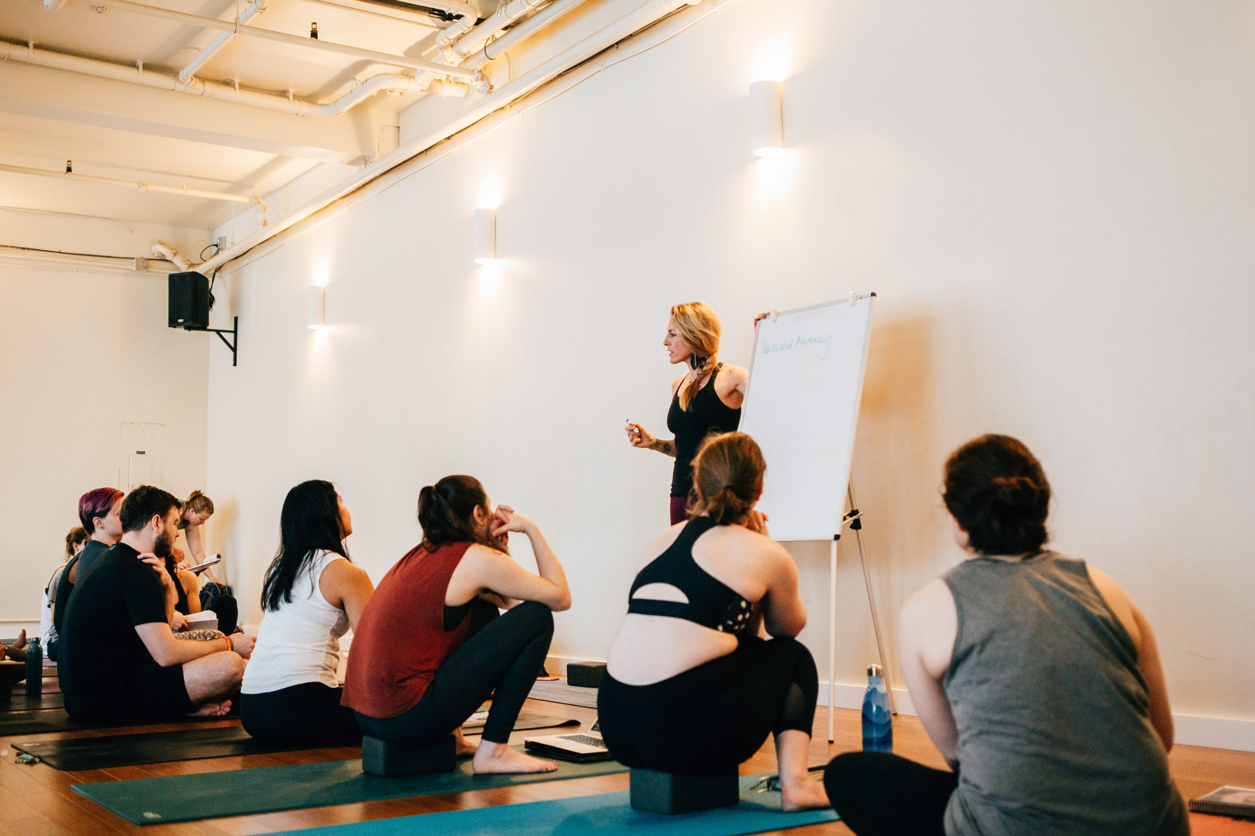 Teacher Training Mentoring Greta Hill Wellness